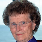 In Memoriam: Alice Billings Thompson Clark, 1926-2020