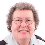 In Memoriam: Mary Elizabeth Hoppe, 1951-2020