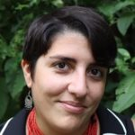 University of Arkansas Awards Danielle Badra the Etel Adnan Poetry Prize