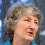 In Memoriam: Vicki Cassman, 1957-2020