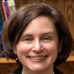 Elizabeth Mauch Named the First Woman President of Bethany College in Lindsborg, Kansas