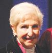 In Memoriam: Marguerite Elsa Ballon Nadien, 1930-2020