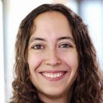 Princeton's Olga Russakovsky Honored by the Computing Research Association