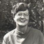 In Memoriam: Constance Janet Weldon, 1932-2020