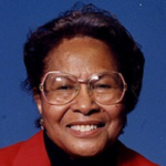 In Memoriam: Viralene Johnson Coleman, 1928-2020