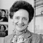 In Memoriam: Virginia James Tufte, 1918-2020