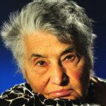 In Memoriam: Ruth Kluger, 1931-2020