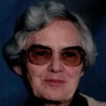 In Memoriam: Wilda Maxine Smith, 1924-2020