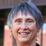 Association for Women in Mathematics Recognized Mentoring Work of University of Nevada's Lynda Wiest