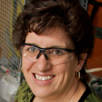 Colorado State's Ellen Fisher Honored by the American Vacuum Society