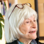 In Memoriam: Alison Lurie, 1926-2020
