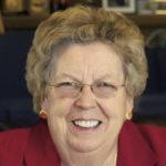 In Memoriam: Nancy D. Harrington, 1939-2020