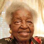 In Memoriam: Millie Ruth McClelland Charles, 1923-2020