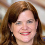 Catherine Paden Will Be the  Next Provost at Franklin Pierce University in New Hampshire