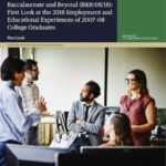 Gender Differences in Well-Being for College Graduates Ten Years After Earning Their Degrees