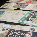 Mississippi State University Acquires the Janice Cleary Sheet Music Collection