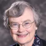 In Memoriam: Ellen Lorenz, 1935-2020