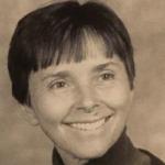 In Memoriam: Barbara Nelson Benson, 1940-2020