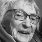 In Memoriam: Thelma Jean Grossholtz, 1929-2021