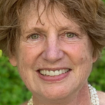 Nan Jenks-Jay Is Only the Third Person to Win AASHE's Lifetime Achievement Award