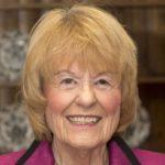 In Memoriam: Kathleen Ell, 1939-2021