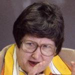 In Memoriam: Mary Elizabeth Young, 1929-2021