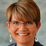 Stephanie Erdmann Selected as Leader of Great Falls College in Montana