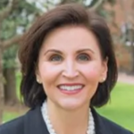 Krista Newkirk Will Be the First Woman President of the University of Redlands in California