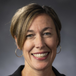 New Administrative Roles for Six Women in Higher Education