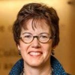 Syracuse University in New York Has Selected Gretchen Ritter as Its Next Provost