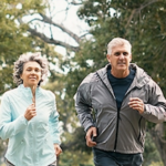 New Census Study Examines Gender Differences in Healthy Life Expectancy After Age 60