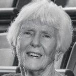 In Memoriam: Jane Barton Moore, 1935-2021