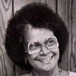 In Memoriam: Julia A. Miller, 1928-2021
