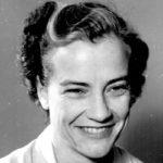 In Memoriam: Barbara Barnard Smith, 1920-2021