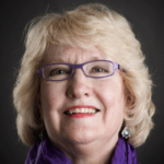 Ann Robinson Honored by the World Council for Gifted and Talented Children