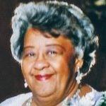 In Memoriam: JoAnne Adams Lofton, 1937-2021