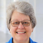 Evelyn Parrish of the University of Kentucky Is the Psychiatric Nurse of the Year