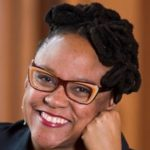 Professor Rebecca Wanzo of Washington University in St. Louis Has Won Two Book Awards