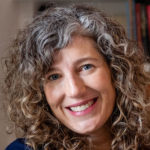 Susan Briante of Arizona State University Wins the 2021 Pegasus Award for Poetry Criticism