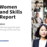 The Gender Gap in Online Learning Has Narrowed During the Pandemic