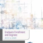 Women's Enrollments in Graduate School Held Steady After the Onset of the Pandemic