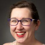 M. Geneva Murray Received the Coalition Builder Award From the National Women's Studies Association