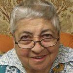 In Memoriam: Luz María Orozco y Aragón, 1933-2021