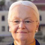 In Memoriam: Diana Siedhoff Natalicio, 1939-2021